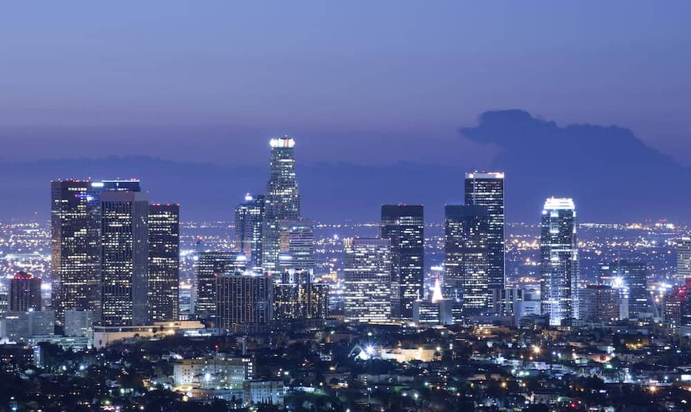Moving to Los Angeles What You Need to Know - Almost Everyone Here is From Somewhere Else