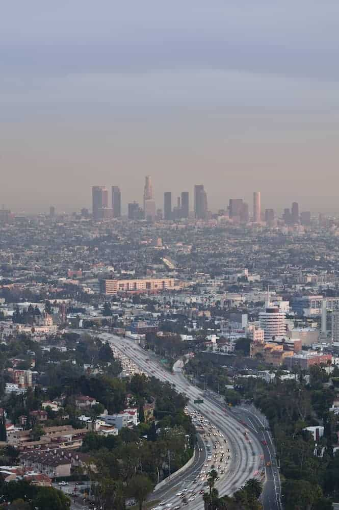 Moving to Los Angeles What You Need to Know - Your Car Will Be Your Second Home