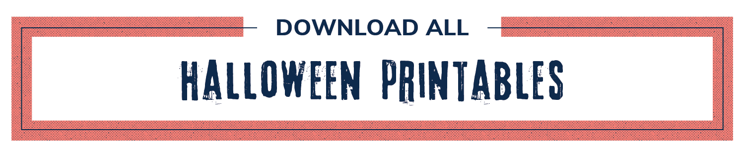 Download all Halloween printables button