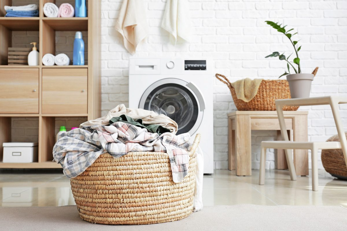 Should I move out of my parents house? Doing your own laundry